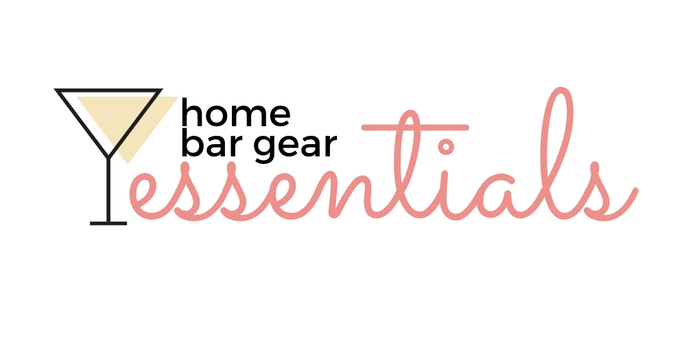Home Bar Gear Essentials