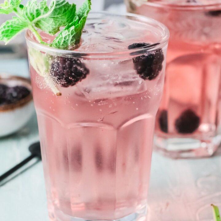 Prosecco Cocktails
